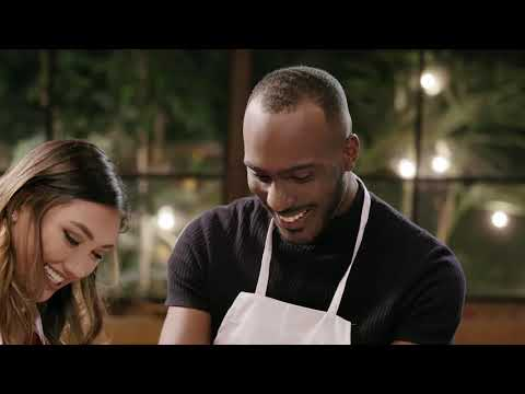 The Best Way to Find Love… Is in the Kitchen | Silent Bites