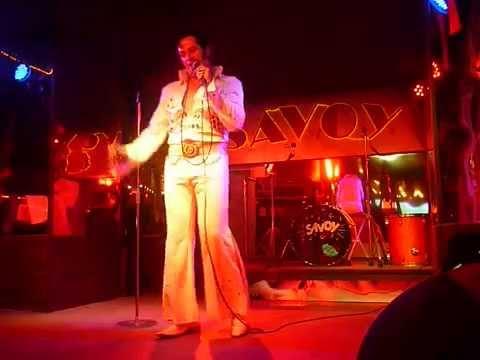 Hey man Savoy Club Gijón (Asturias) 6-4-2014