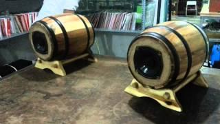 hunghanoi_vn Loa nỉ sony 29 đóng thùng rượu vang.