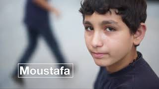 The not lost generation Syrian asylees release documentary to highlight struggles of child refugees
