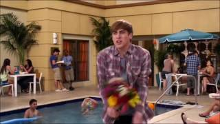 Big Time Rush Bloopers Funny Time