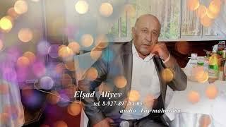 Elsad Aliyev