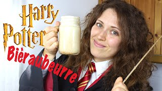 FRUITY GEEK : La Bièraubeurre d'Harry Potter