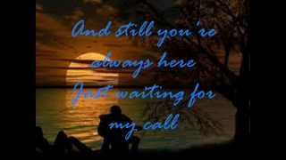 I WANT TO GIVE IT ALL  AIR SUPPLY  LYRICS