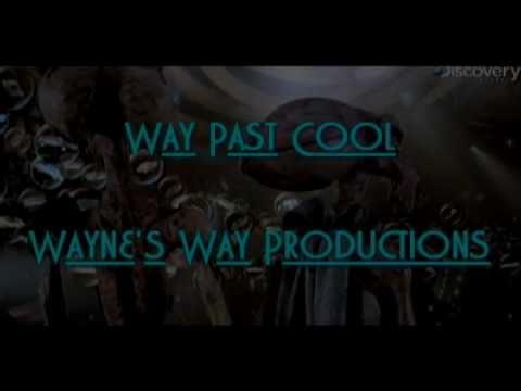 Antwuan Marz - Way Past Cool video.avi