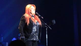 Wynonna   Only Love   12 20 2012