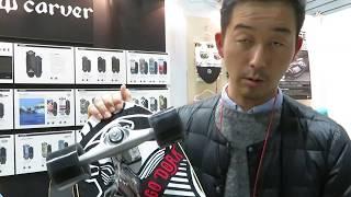 2019 Carver Skateboards Japan  ,サーフスケートの代名詞,カーバースケートボード,サーフィンスノボー練習用スケートボード