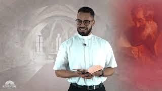 Evangelho do Dia - 25/04/2018, com o Padre Rodrigo Vieira