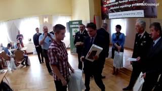 XVIII Ogólnopolski Turniej Wiedzy Pożarniczej...