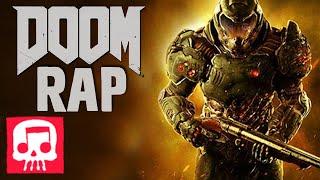 """DOOM RAP by JT Music - """"Fight Like Hell"""""""