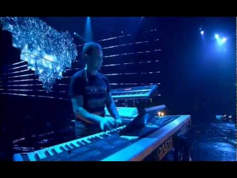 Григорий Лепс - Я слушал дождь (Научись летать. Live)