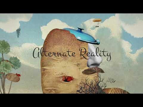 Florian Weiss' Woodoism - Alternate Reality (Album Teaser) online metal music video by FLORIAN WEISS