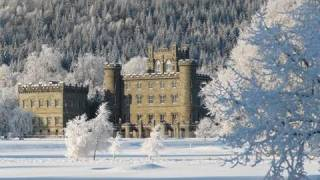 Fieldsports Britain – Rabbits, fallow deer and a fairytale Scottish castle