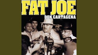Don Cartagena (feat. Puff Daddy)