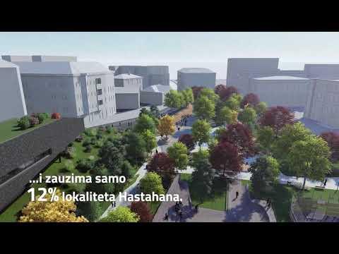Nova zgrada Centralne banke BiH