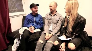 """Easywriters TV """"Hi5"""" meets DONOTS"""