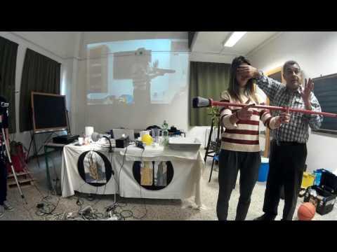 Preview video La Fisica di tutti i Giorni -2