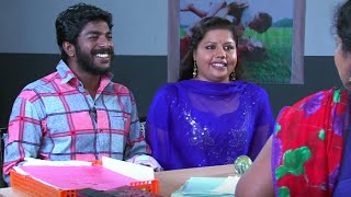 Marimayam  Ep 77 Part 1  Life Line Insurance  Mazhavil Manorama