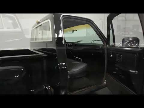 1976 Chevrolet K-10 for Sale - CC-984539