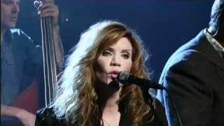 "Video thumbnail of ""Alison Krauss   Lay My Burden Down"""