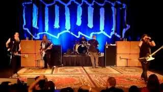 Down - We Knew Him Well - Live 12-1-14