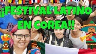 Double Trouble TV 253: Latinos en Corea [Vlogs de la Vida Diaria en Corea] ♥ #DTEC