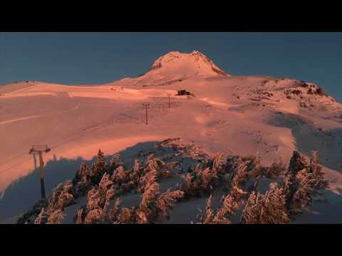Cascade Opens - © Mt. Hood Meadows