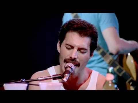 Queen - Killer Queen (LIVE - HD)