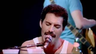 Queen - Killer Queen (LIVE - HD)