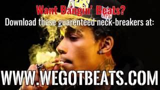 WIZ KHALIFA TYPE BEAT - Big Boss Hoggin It (PROD. BY WEGOTBEATS.COM)