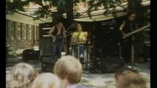 Jeff St. John - Big Time Operator - Performing at The Northcott School in Sydney in the early 80's
