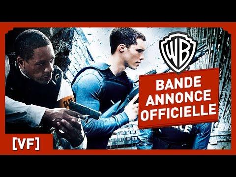 Colt 45 - Bande Annonce Officielle - Gérard Lanvin / Joeystarr / Alice Taglioni