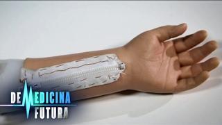 Запчасти для homo sapiens. Протезы и импланты | Медицина будущего