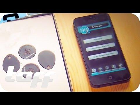 Die neusten Smartphone-Gadgets im Check   taff   ProSieben