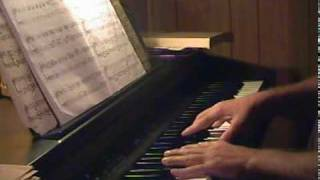 Be Still, My Soul (Finlandia)  Jean Sibelius (arr. Chris Rice)