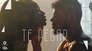 IZA - Te Pegar