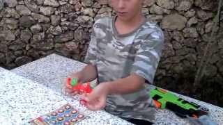 Super Bang Cap Gun Review