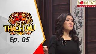 NGƯỜI CHỒNG HOÀN HẢO | KỲ TÀI THÁCH ĐẤU | TẬP 5 FULL HD (16/10/16)