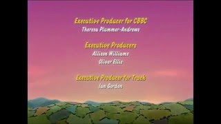 Little Entertainment Co./TRACK Productions/Entertainmet Rights/Buena Vista international (2003)
