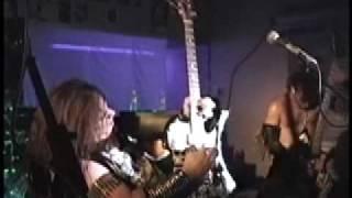 """EXHUMED - """"Open The Abscess"""" live 10/15/01 Birmingham, AL"""