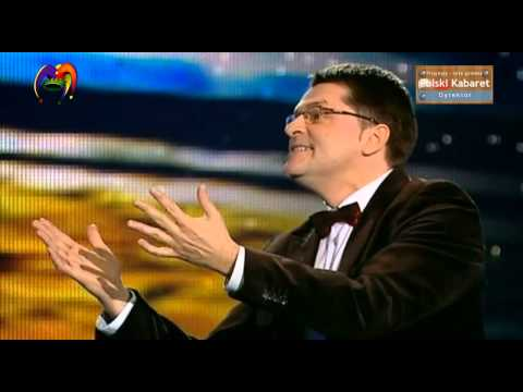 Kabaret Ciach - Stanisław Nieśmiały