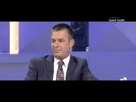 Opinion - Saimir Tahiri! (19 tetor 2017)
