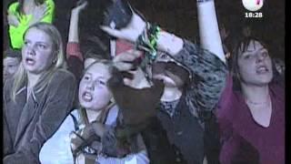 """""""Руки Вверх!"""". История легендарной поп-группы 90-х."""