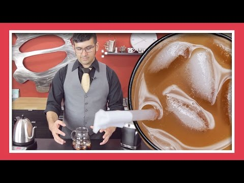 Tips & Tricks For Brewing Iced Coffee | Cup O' Joe