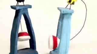 にっぽんの郷土玩具横田百合のオトンコレクション