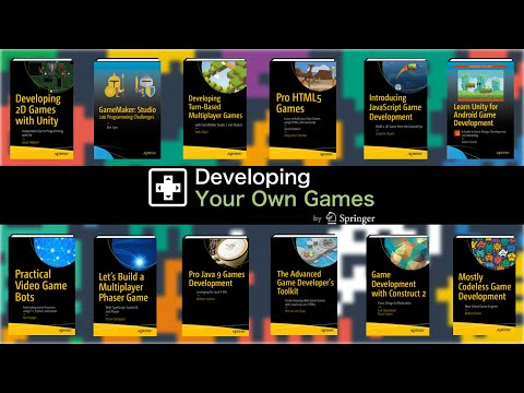 Developing Your Own Games by Springer Bundle – Sick Gaming