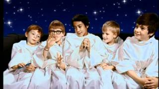 Libera's Christmas Carols on Bliss TV