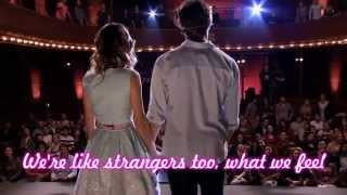 "Violetta 2 English - Violetta And Leon Sing ""Lead Me Out"" (""Podemos"") With Lyrics"