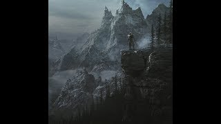 ⭐ Без категории   Живые обои The Elder Scrolls Skyrim   Скачать бесплатно   На рабочий стол ⭐