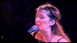 Dulce Pontes - La Bohème - Musicultura 2014